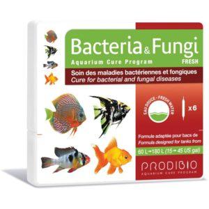 Prodibio Bacteria & Fungi Fresh