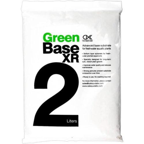 cal aqua labs green base xr