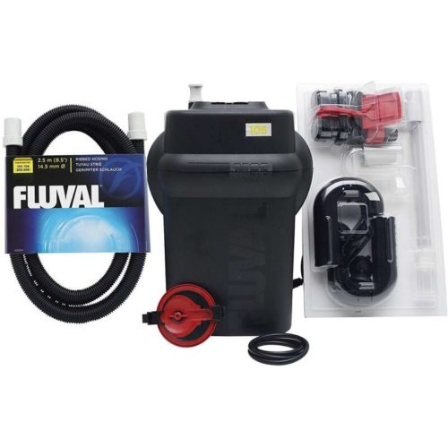 Fluval 106 Canister Filter 2