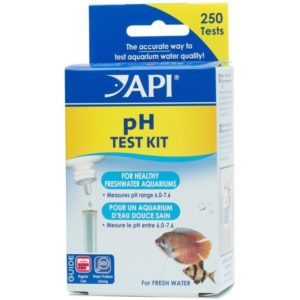 API Freshwater Ph Test kit Indiefur.com