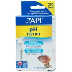 API Freshwater Ph Test kit Indiefur.com