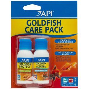 API Gold Fish Success pack Indiefur.com