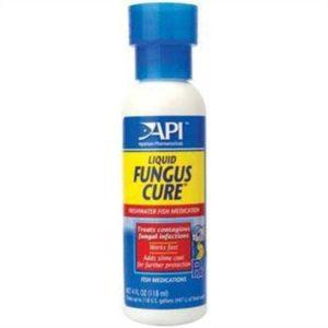 API Liquid Fungus Cure Indiefur.com
