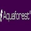 Aquaforest Logo Indiefur.com