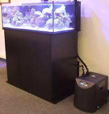 Aquarium Chillers
