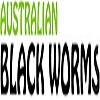 Australian Black Worms Logo