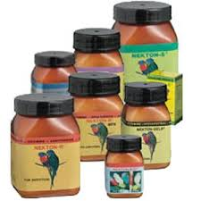 Bird Supplement