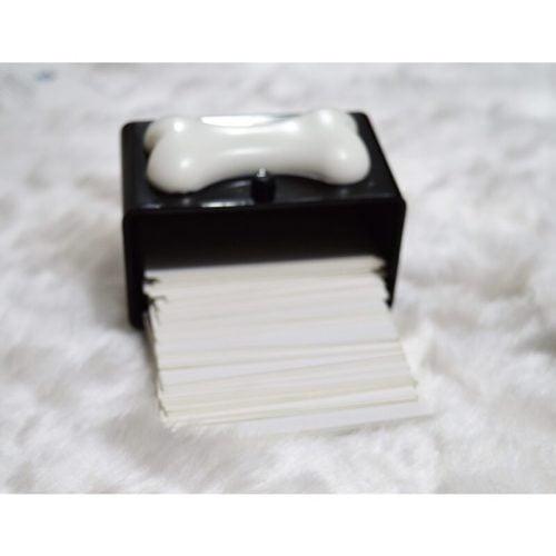 Bone Carved Card Holder 2