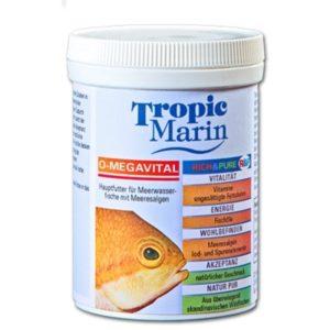 Tropic Marin o-megavital Indiefur