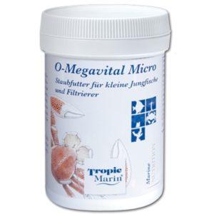 Tropic Marin o-megavital-micro Indiefur