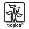 Tropica Logo