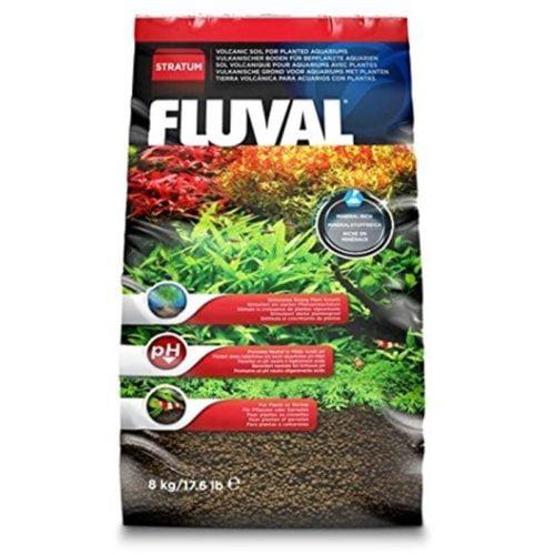 Fluval Plant and Shrimp Stratum Indiefur.com