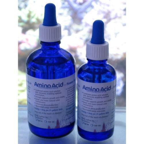 Korallen Zucht Amino Acid High Concentrate Indiefur.com