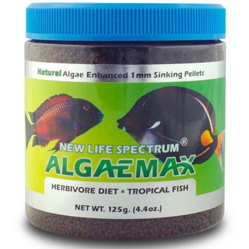 New Life Spectrum AlgaeMAX Regular Indiefur.com