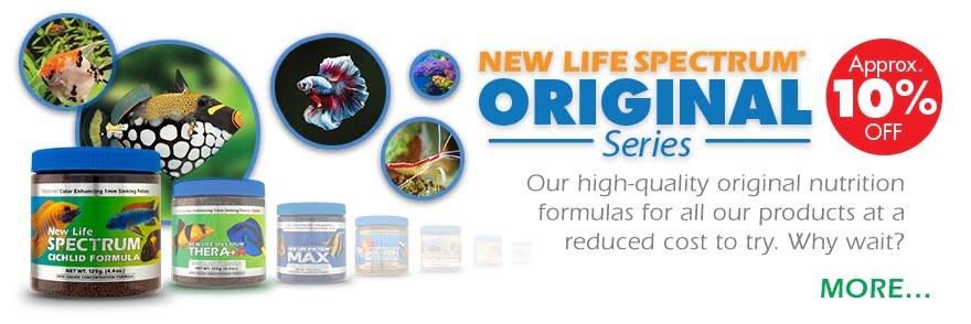 New Life Spectrum Banner Indiefur.com