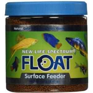 New Life Spectrum Float Surface Feeder