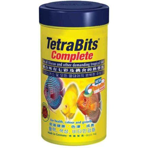Tetra Bits Complete Fish food 93 gms Indiefur.com