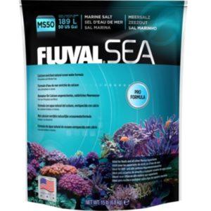 Fluval Sea Marine Salt 15Lbs 50 US Gal Indiefur.com