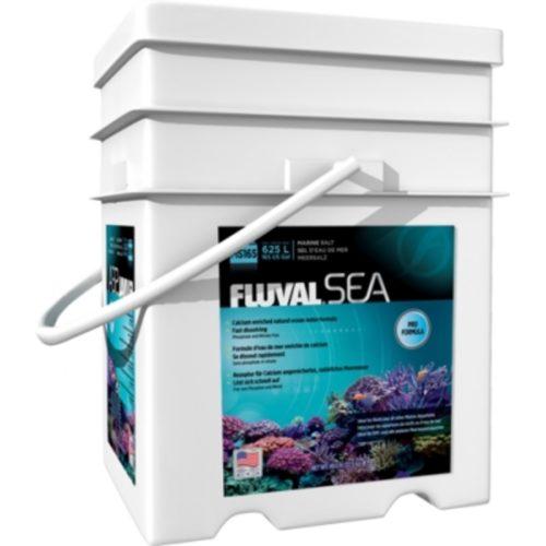 Fluval Sea Marine Salt 49 Lbs 165 US Gal Indiefur.com