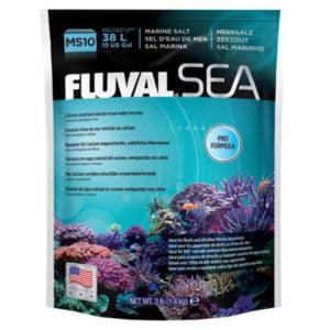 Fluval Sea Salt 3 Lbs 10 US Gal Indiefur.com