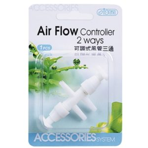 ISTA Air Flow Controller - 2 ways Indiefur.com