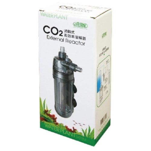 ISTA CO2 External Reactor Indiefur.com