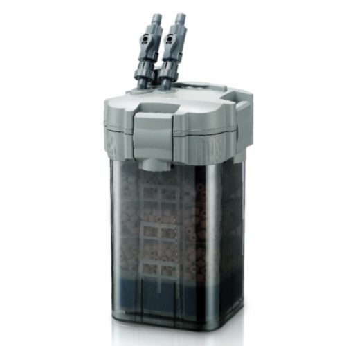 ISTA Canister Filter Indiefur.com