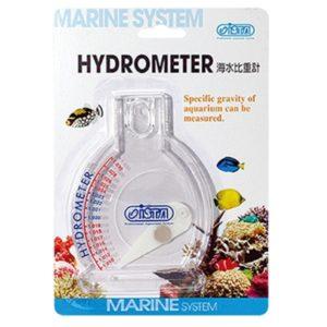 ISTA Hydrometer Indiefur.com