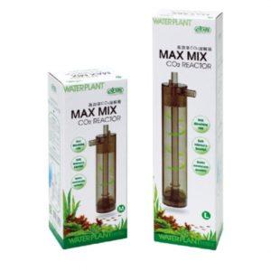 ISTA Max Mix CO2 Reactor Indiefur.com