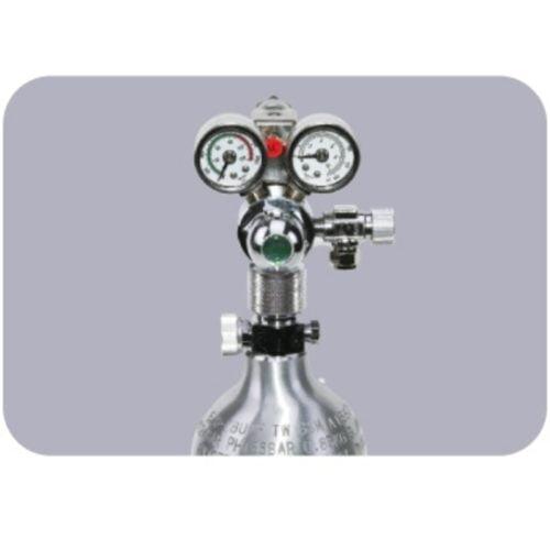 ISTA Twin Gauge CO2 Controller (Face-Up) Indiefur.com