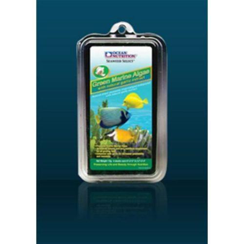 Ocean Nutrition Green Marine Algae Seaweed Indiefur.com