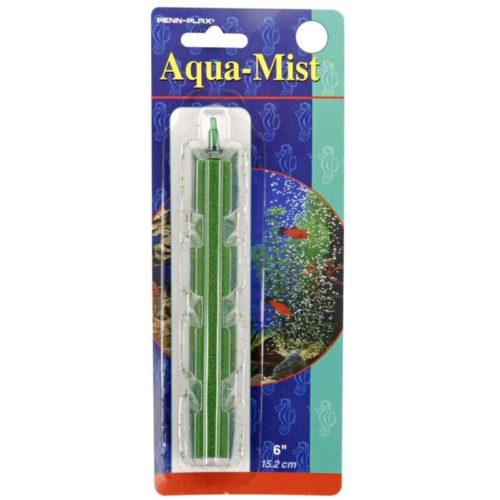 Penn-Plax Aqua-Mist Air Stone 6 Bar Indiefur.com