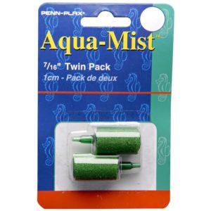 """Penn-Plax Aqua-Mist Air Stones 7"""" & 16"""" Twin Pack Indiefur.com"""