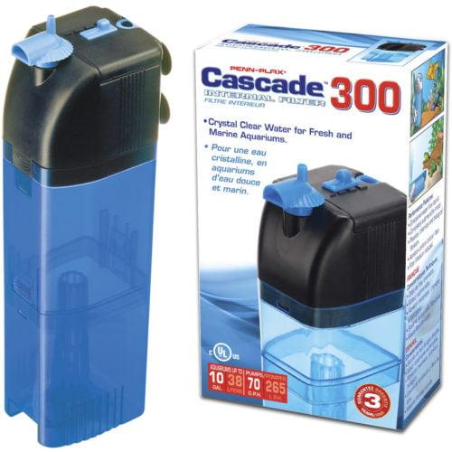 Penn-Plax Cascade 300 Internal Filter 1