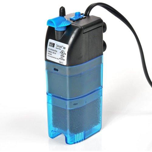 Penn-Plax Cascade 300 Internal Filter 2