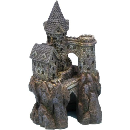 Penn-Plax Deco-Replicas Magical Castle Indiefur.com