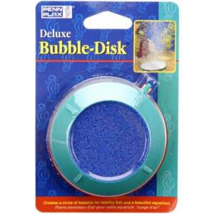 Penn-Plax Deluxe Bubble-Disk Indiefur.com