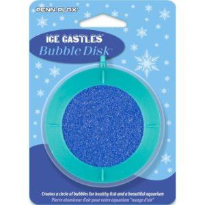 Penn-Plax Ice Castles Bubble Disk 3 Indiefur.com