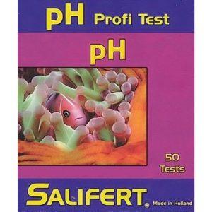 Salifert Profi-Test Kit – pH Indiefur.com