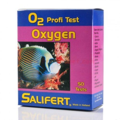 Salifert Profi-Test Kit - Oxygen Indiefur.com