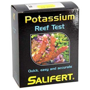 Salifert Profi-Test Kit - Potassium Indiefur.com