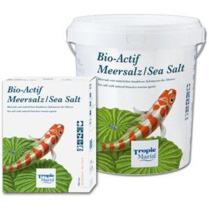 Tropic Marin Bio Actif Sea Salt Indiefur.com