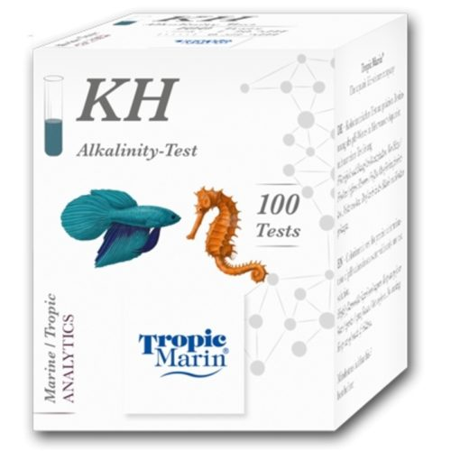 Tropic Marin Kh Test Indiefur.com