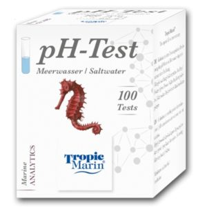 Tropic Marin PH Test Indiefur.com