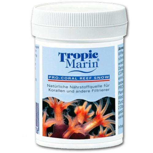 Tropic Marin Pro Coral Reef Snow Indiefur.com