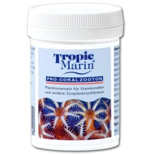Tropic Marin Pro Coral Zooton Indiefur.com