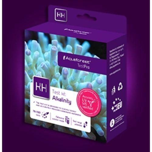 AquaForest Alkalinity Test Kit Indiefur.com