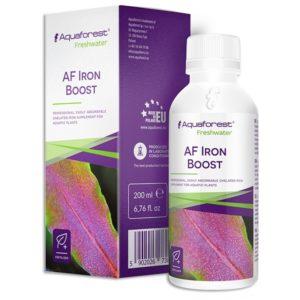AquaForest Iron Boost Indiefur.com