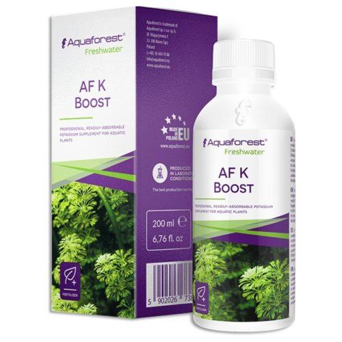AquaForest K Boost Indiefur.com