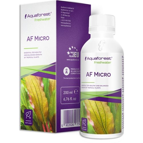 AquaForest Micro IndieFur.Com